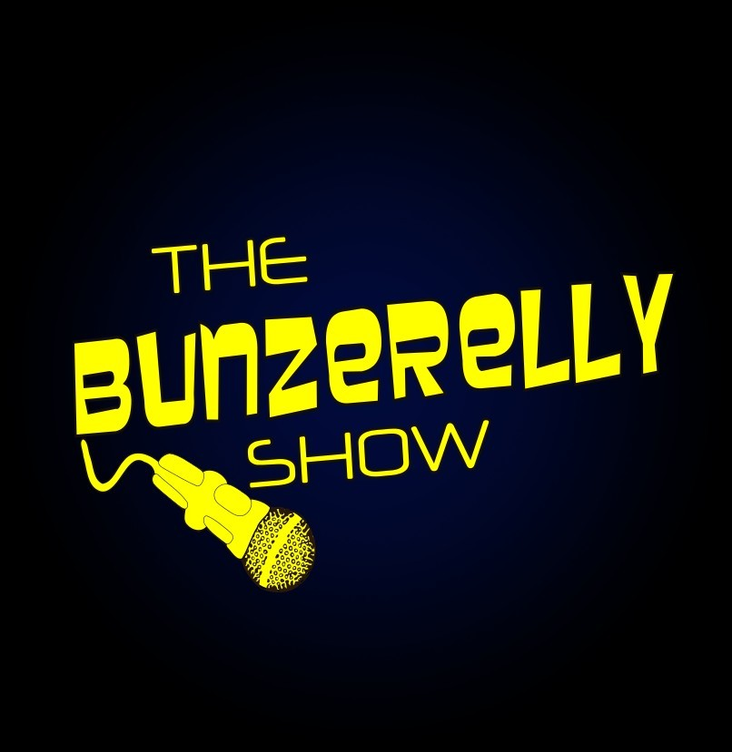 The Bunzerelly Show Official Store
