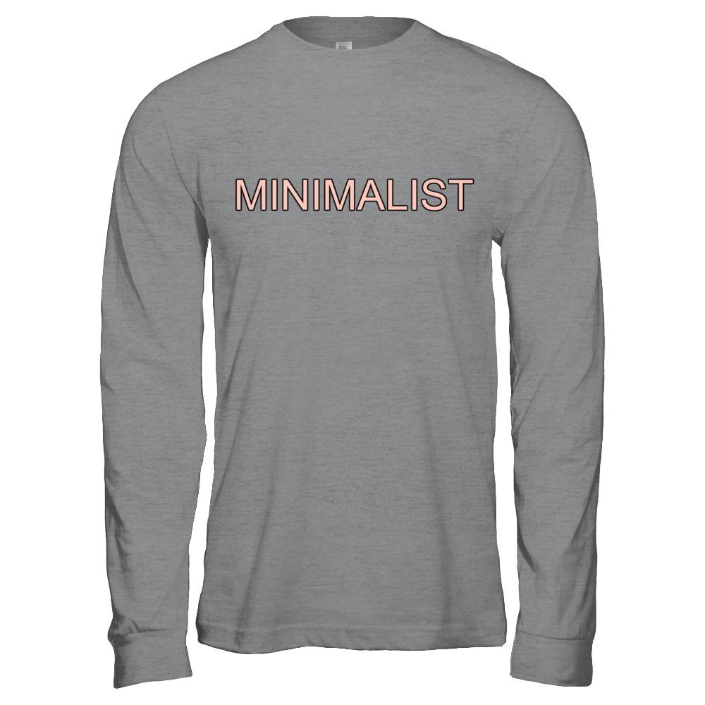 'MINIMALIST' Top