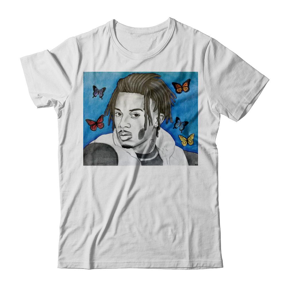 Myles' Playboicarti shirts