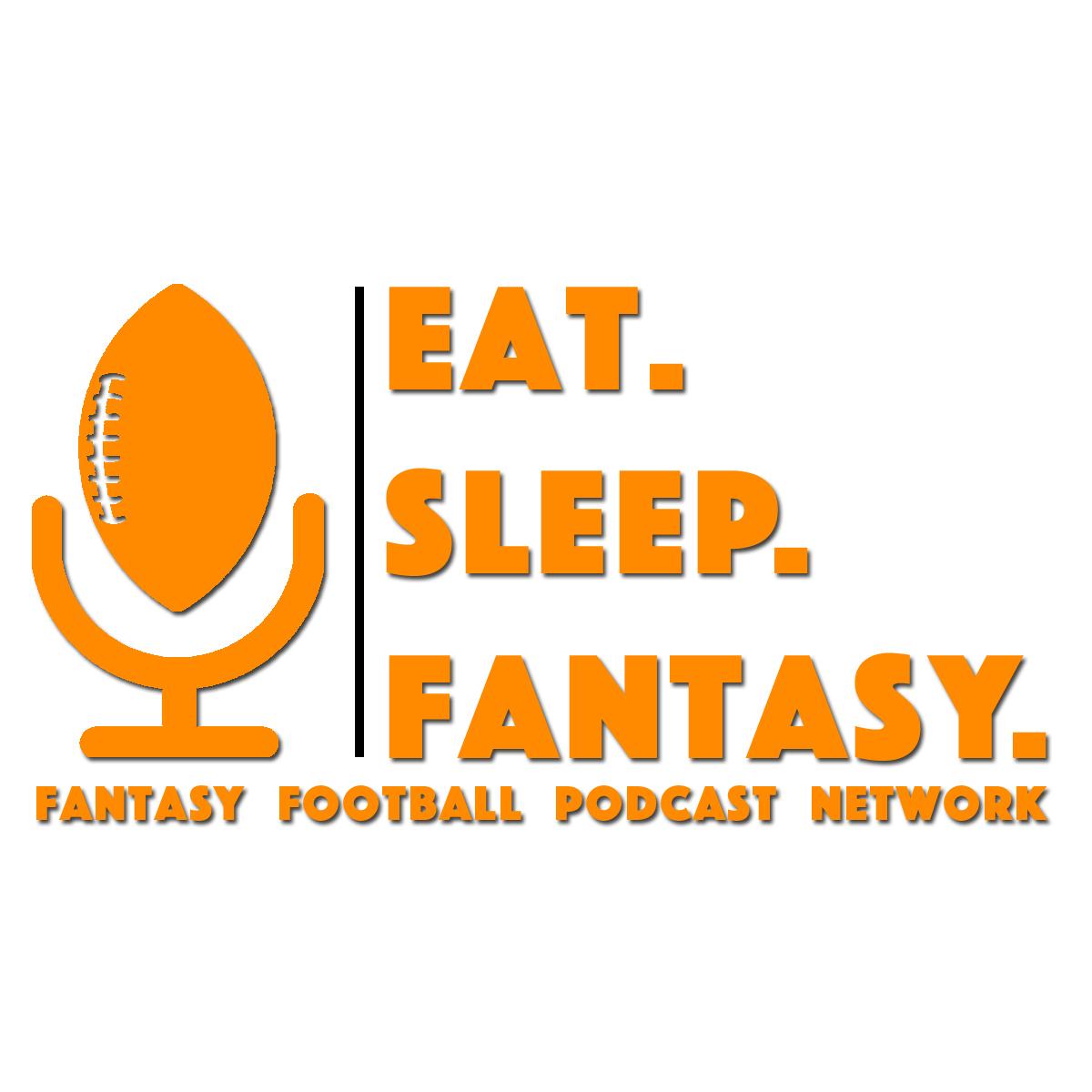 Eat. Sleep. Fantasy.