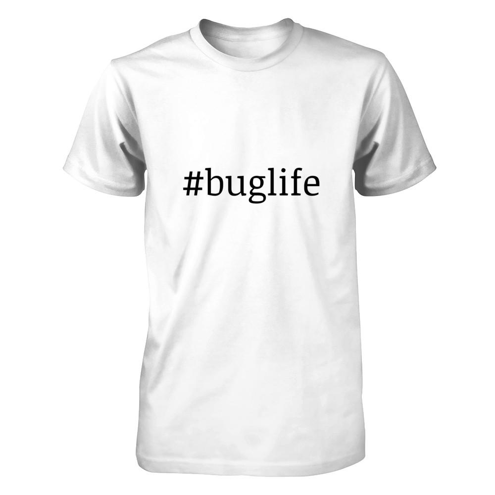 Wannabe Entomologist #buglife shirt!