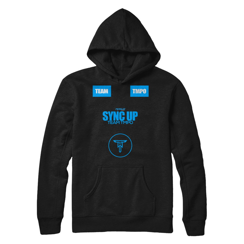 """Team TMPO """"Family Meaning"""" Hoodie"""