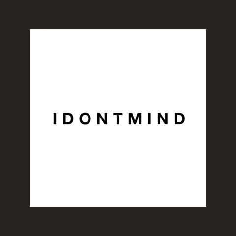THE IDONTMIND STORE