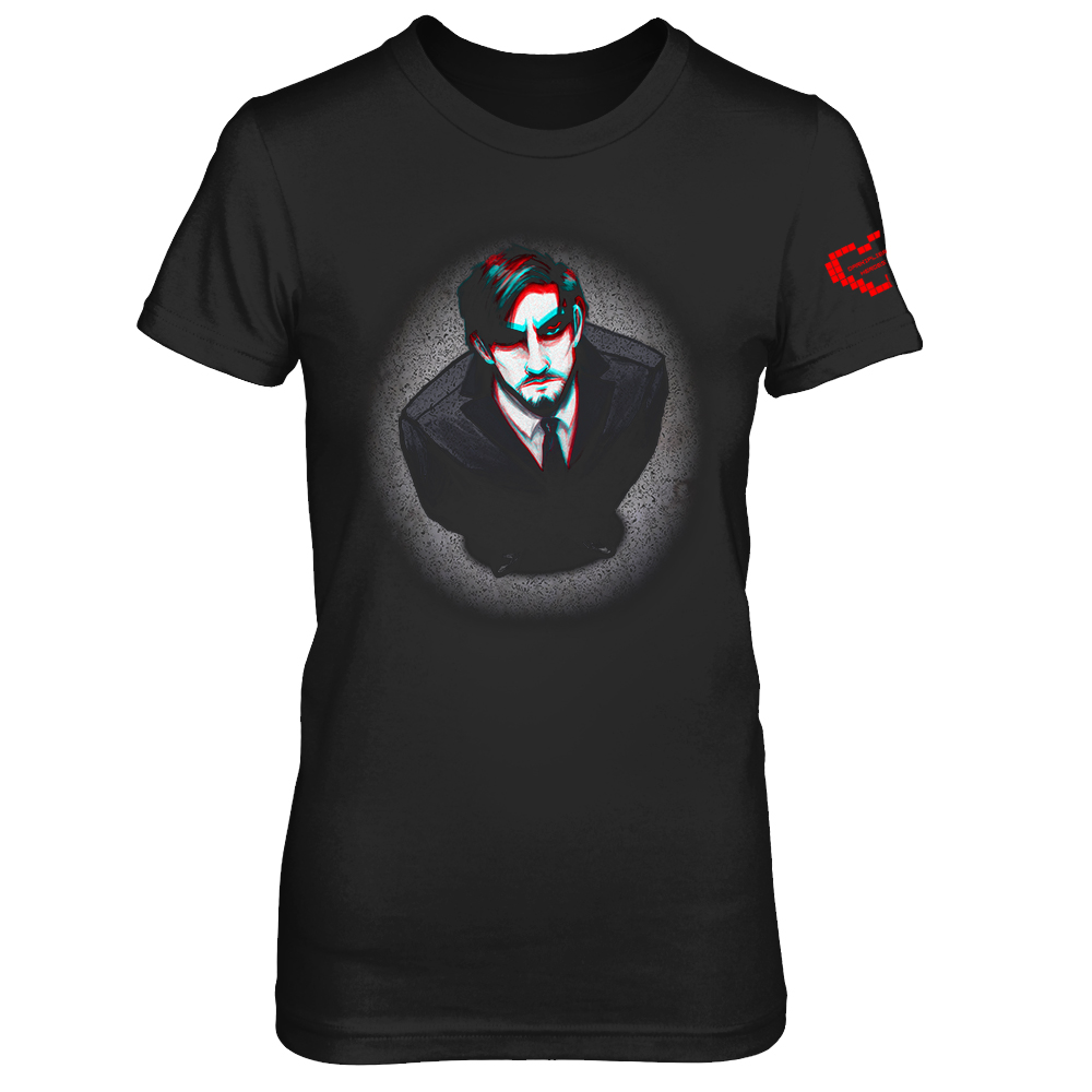 Markiplier's Official Charity Tee