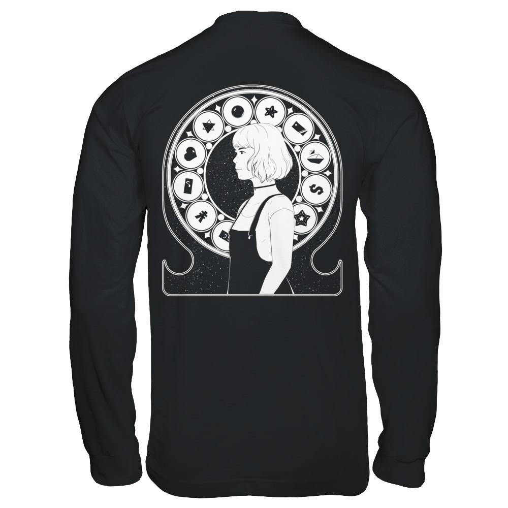 50K // Shirt and Hoodie