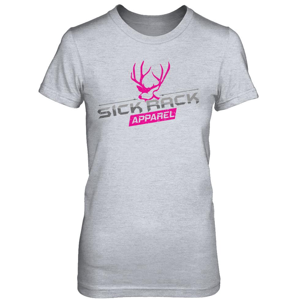 Sick Rack Slant pink Framily