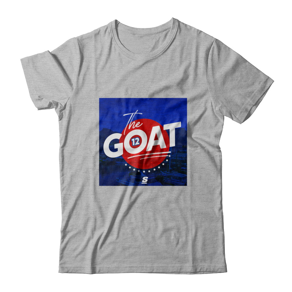 The Boston GOAT Tee