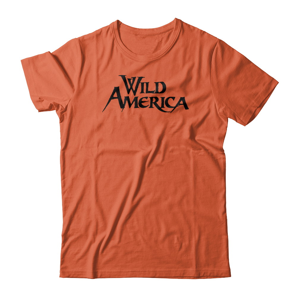 Wild America: Savage Logo