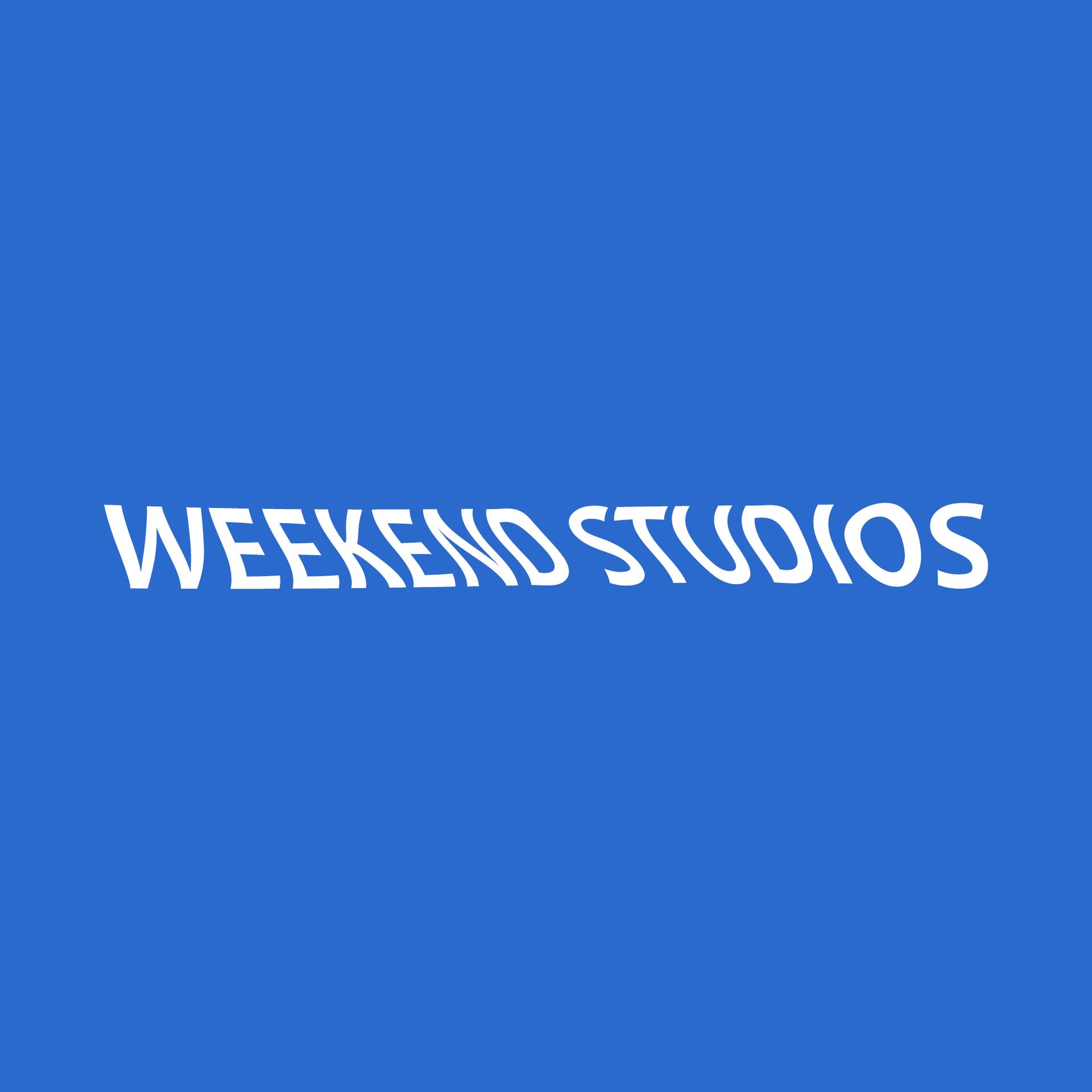 WEEKEND STUDIOS