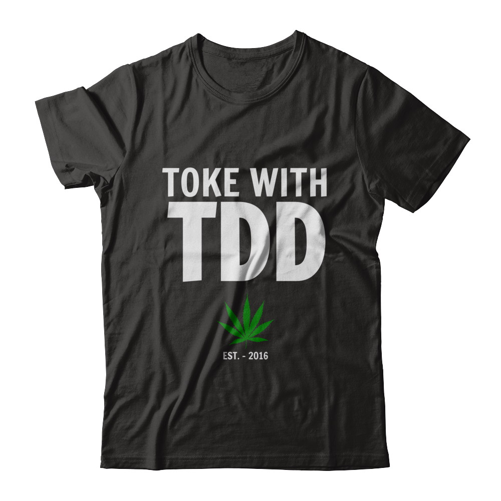 TOKE WITH TDD two sided