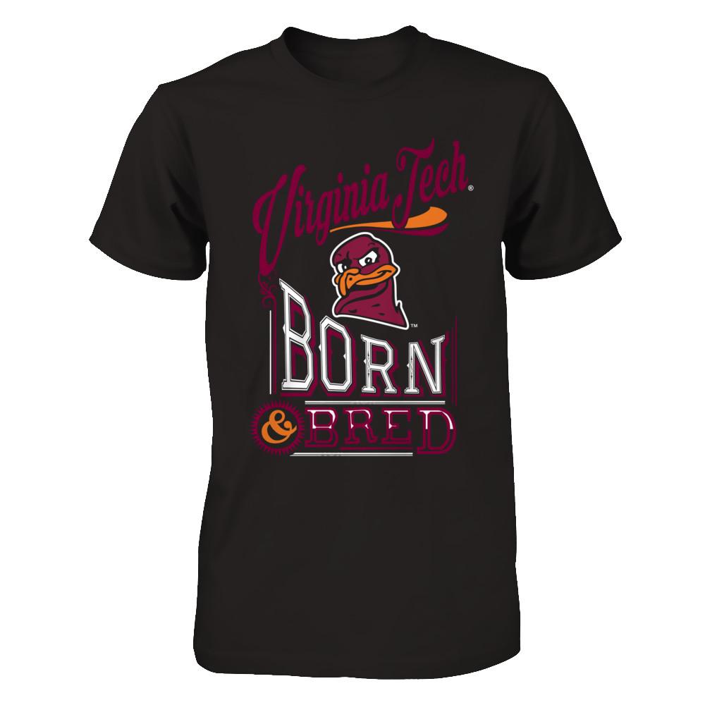 Virginia Tech Born and Bred