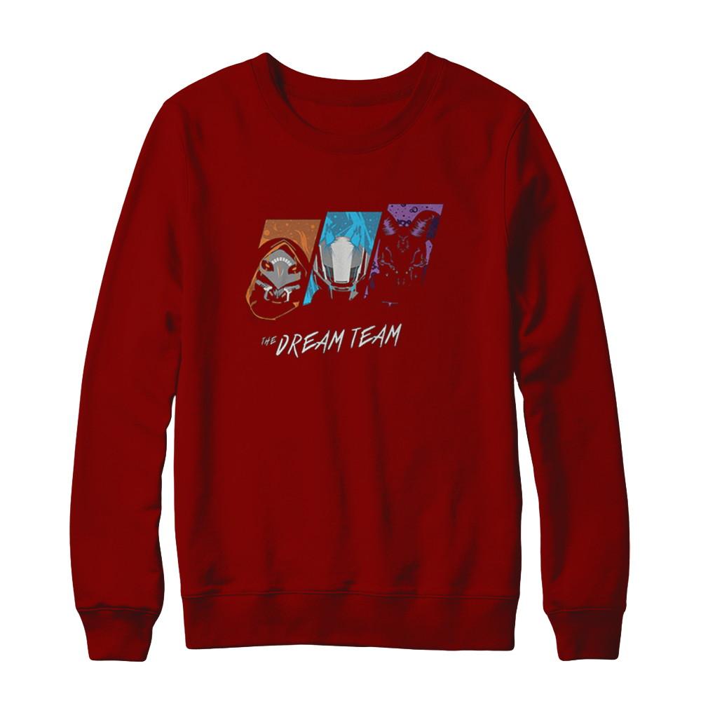 Mr. Fruit's 200K Dream Team T Shirt