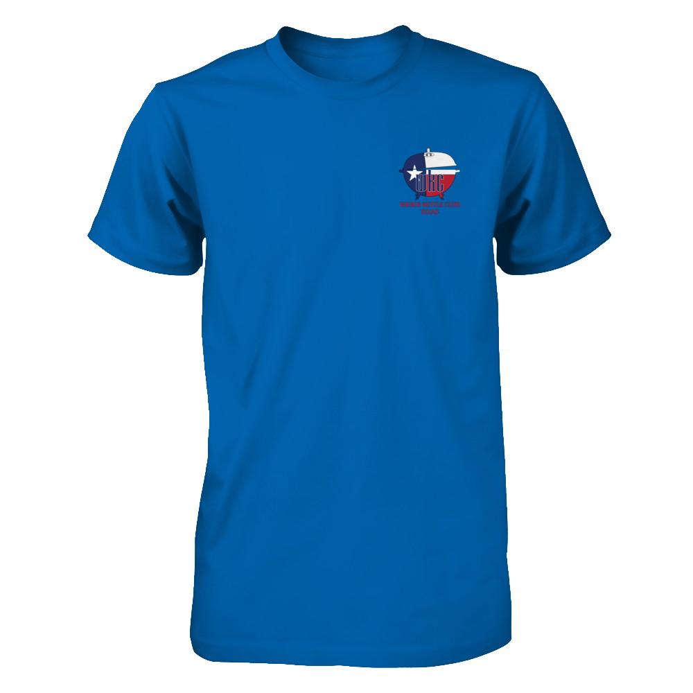 Weber Kettle Club - Texas
