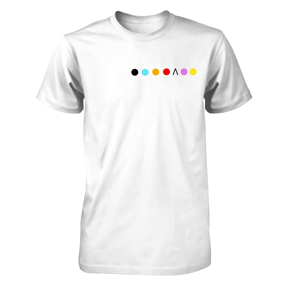 ~ Arvo Color T-Shirts ~