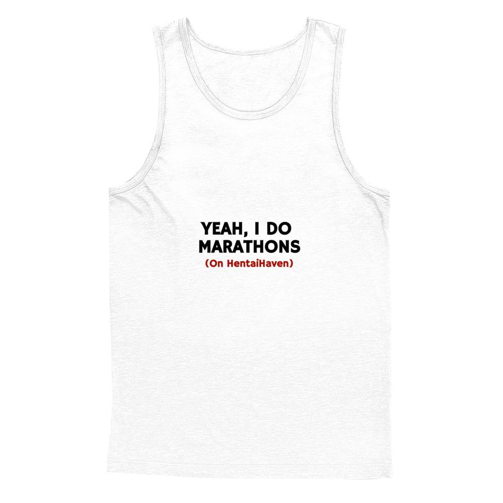 Yeah, I Do Marathons (On HH)