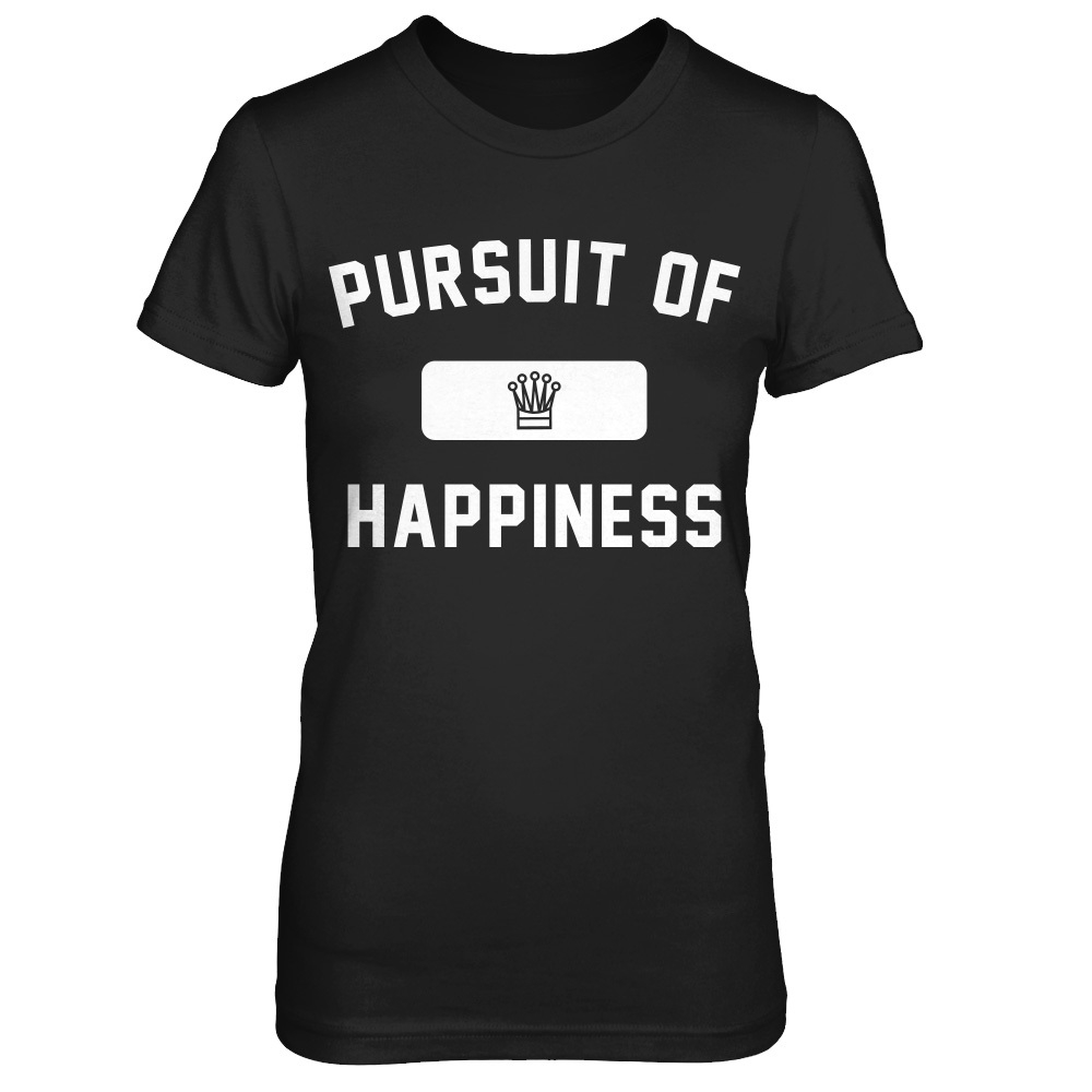 """Mikey Murphy """"Pursuit of Happiness"""" Merch"""