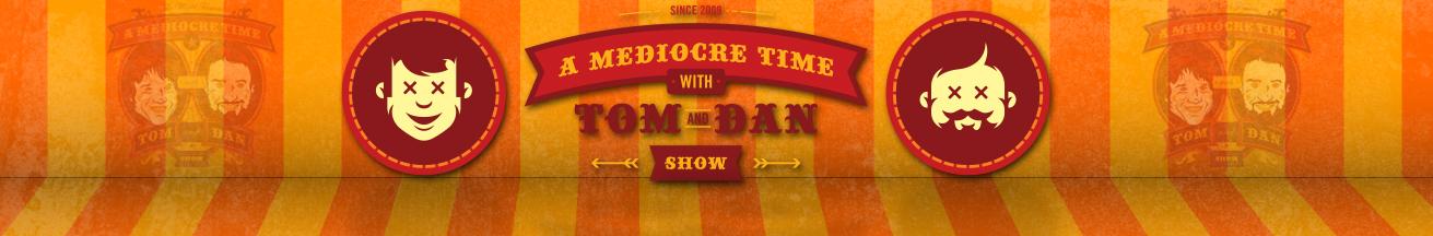 Tom & Dan Retro Collection Store
