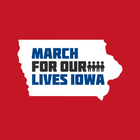 March For Our Lives Iowa