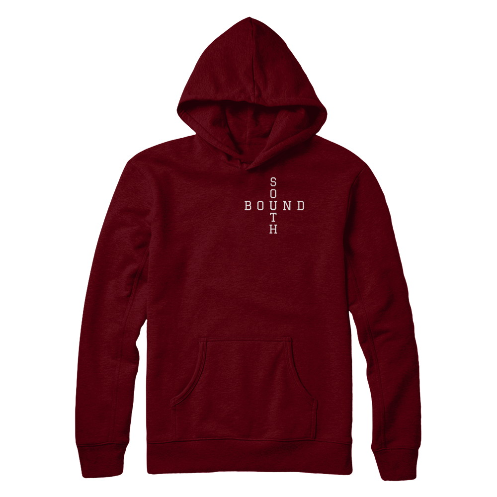 Southbound Crossover Hoodie