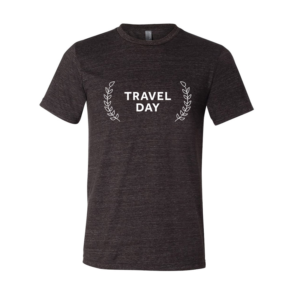 """The Home Edit """"Travel Day"""" Apparel"""