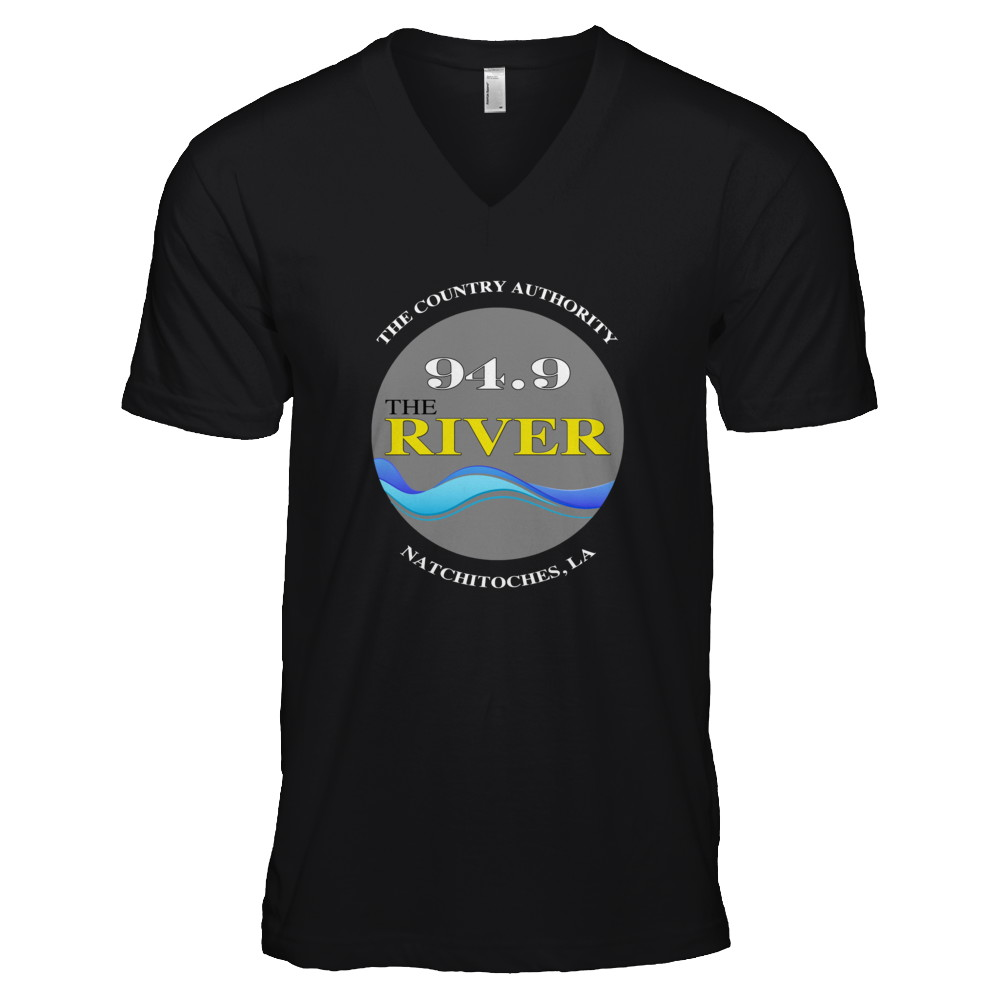 94.9FM The River Tee