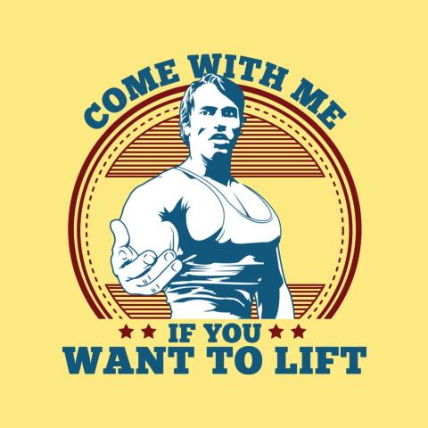 Arnold Schwarzenegger's Official Store