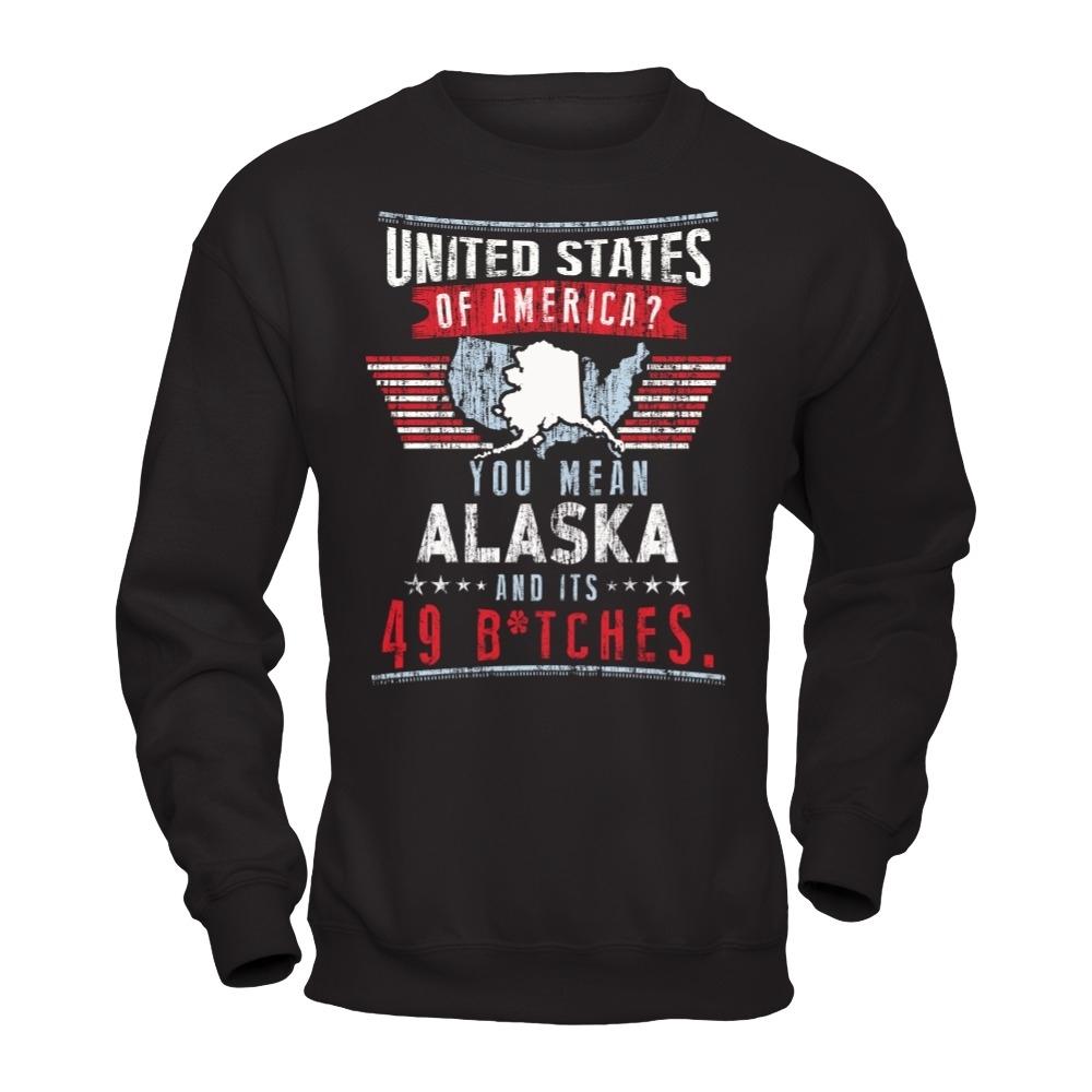 Alaska State Pride