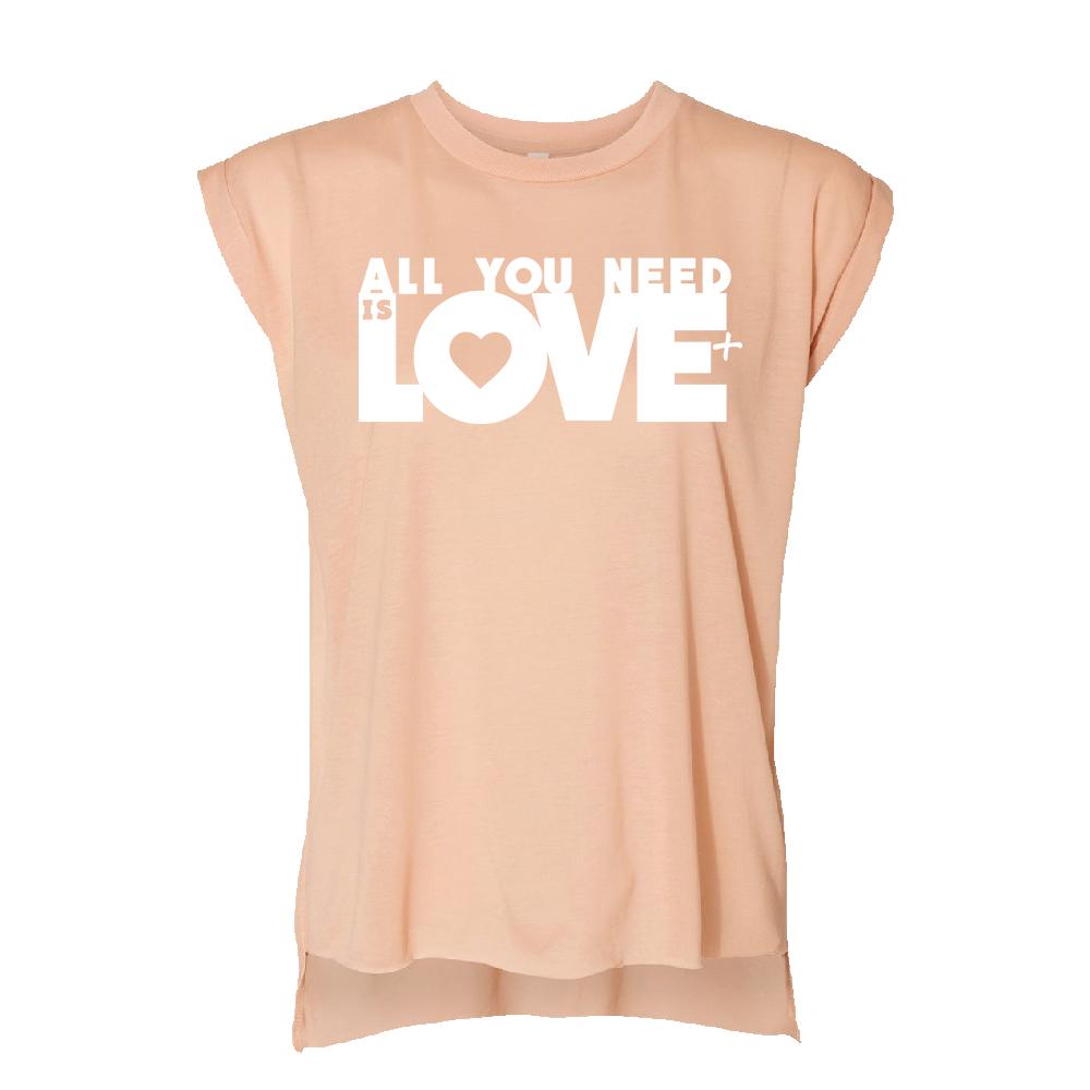 Love+ 1 | Charity Apparel