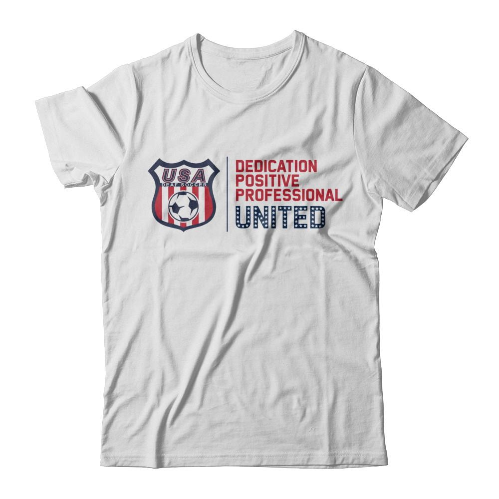 2019 USA Deaf Soccer Fundraiser