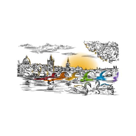 Prague Pride 2020 Official Merchandise