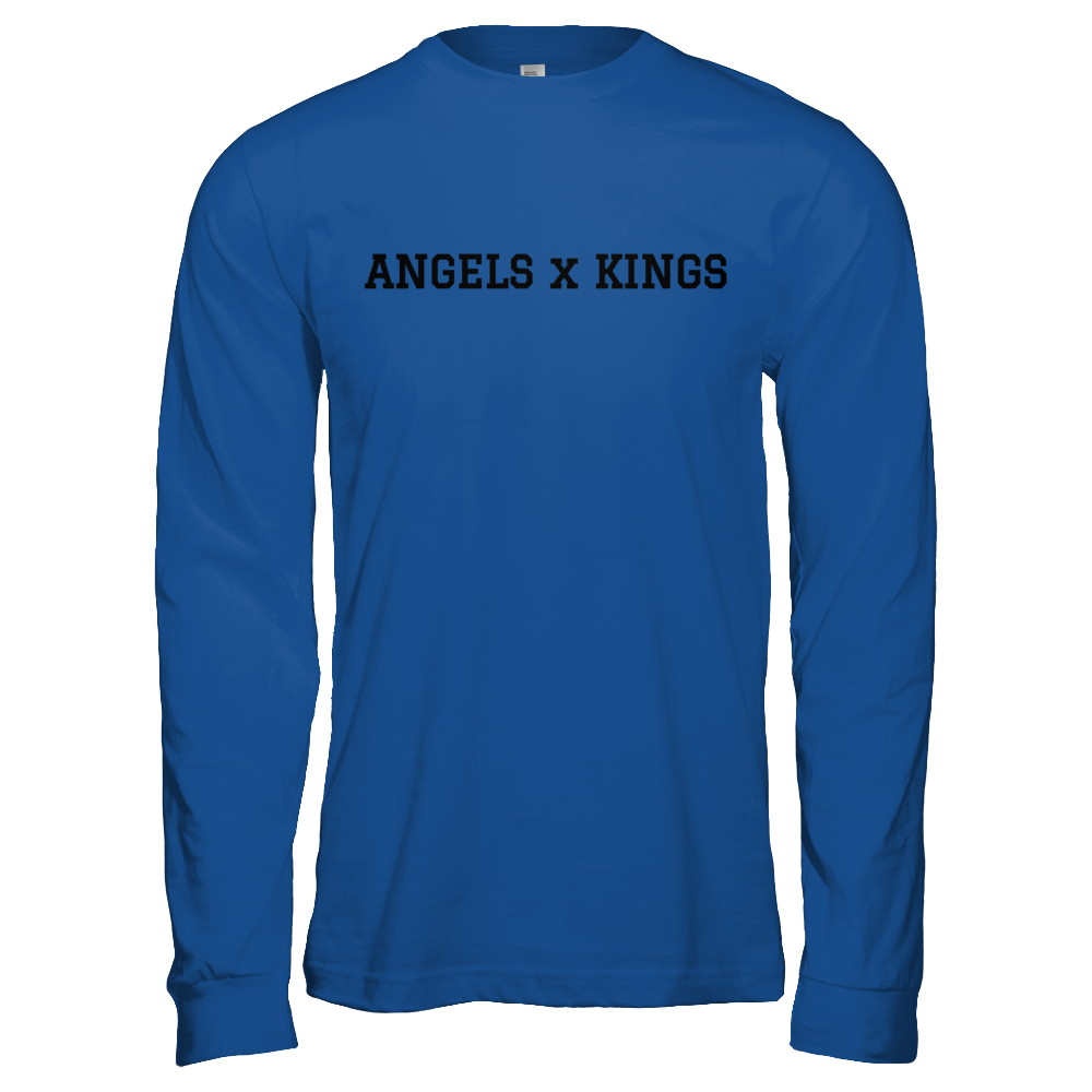 ANGELS x KINGS