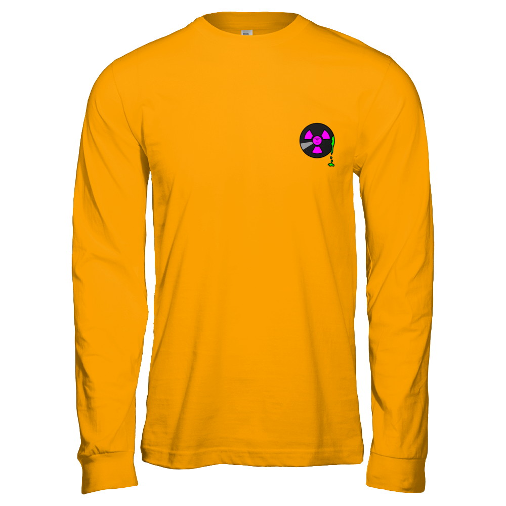 The Atomic Band Longsleeve