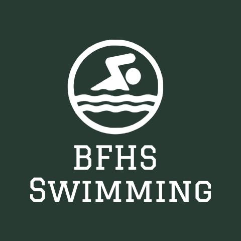 BFHS Swim Team