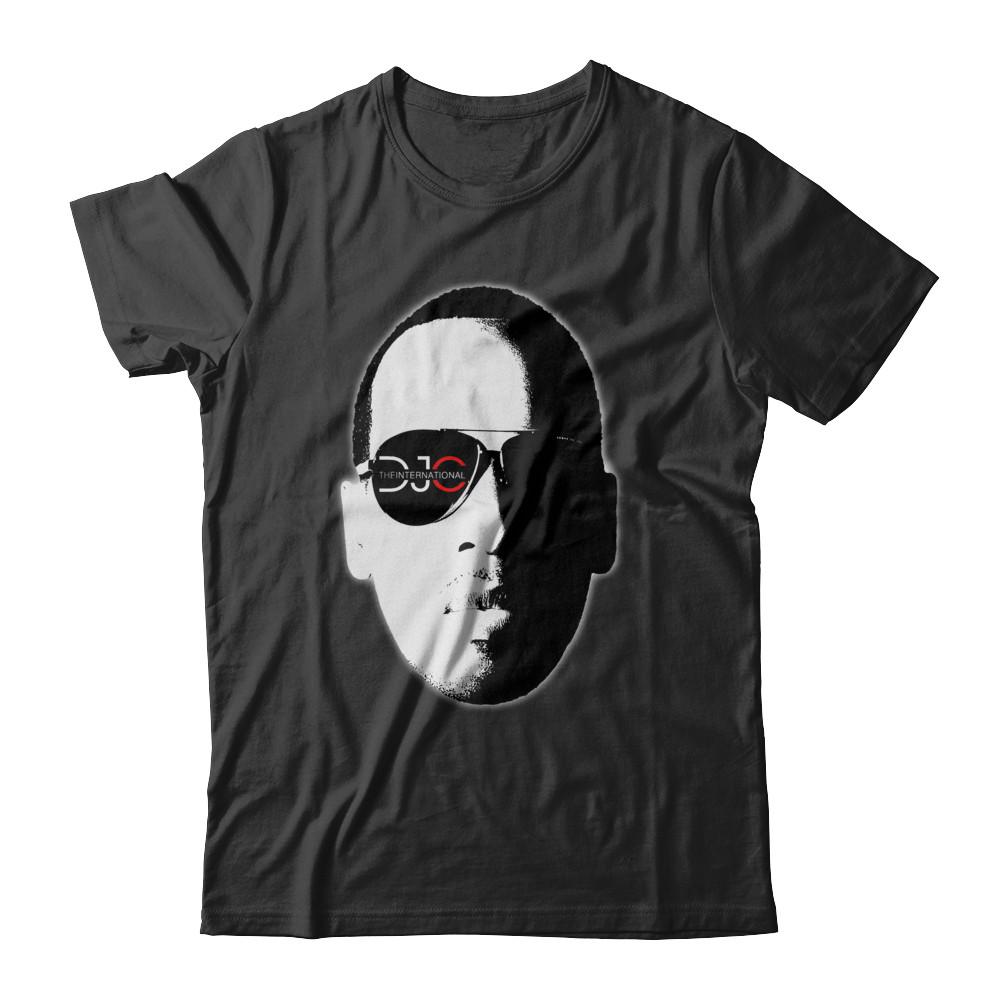 2020 | The International DJ Casper Tee Shirt - D