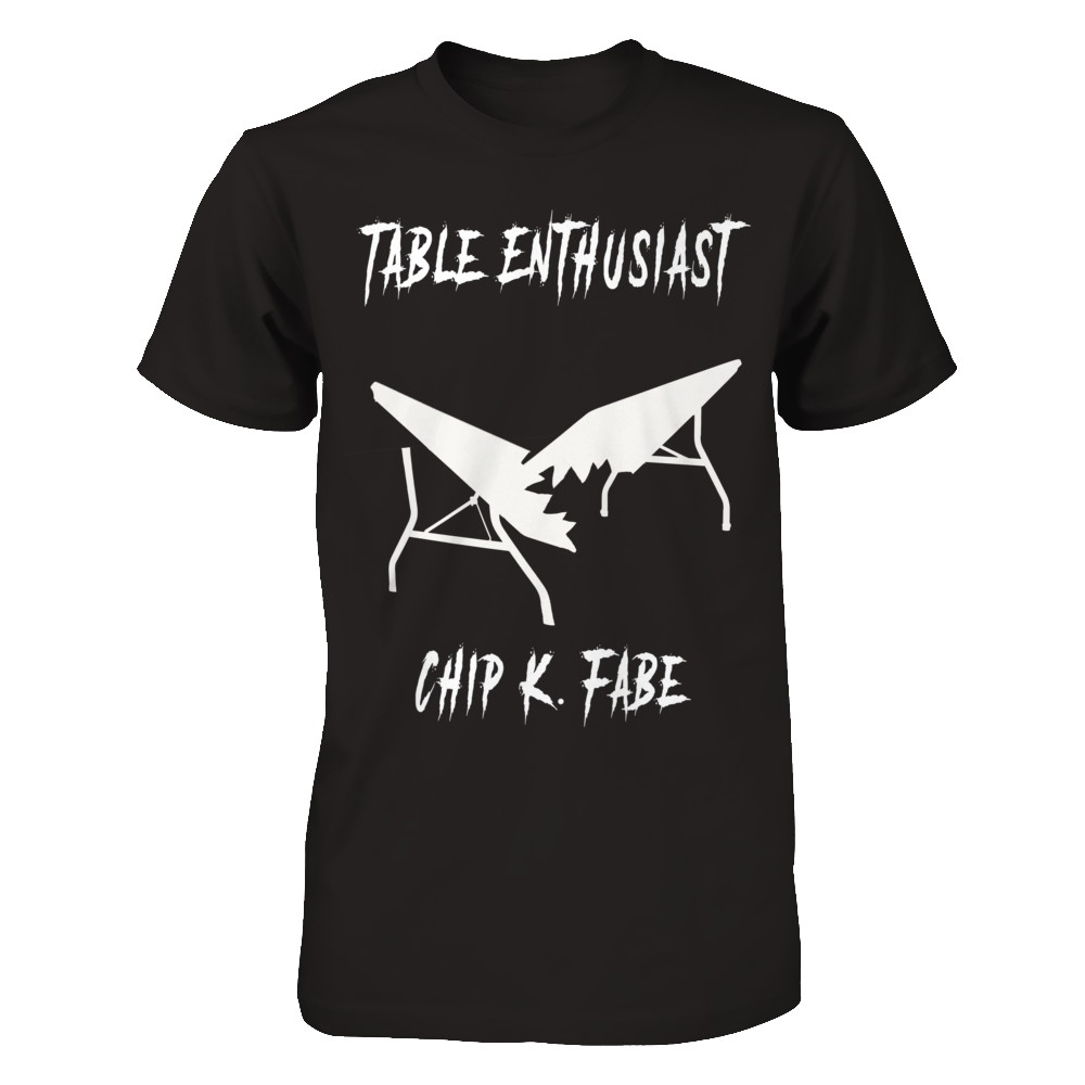 Table Enthusiast