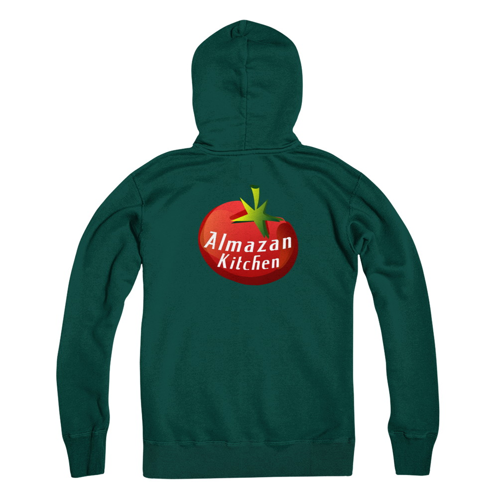 Almazan Kitchen OFFICIAL Hoodie