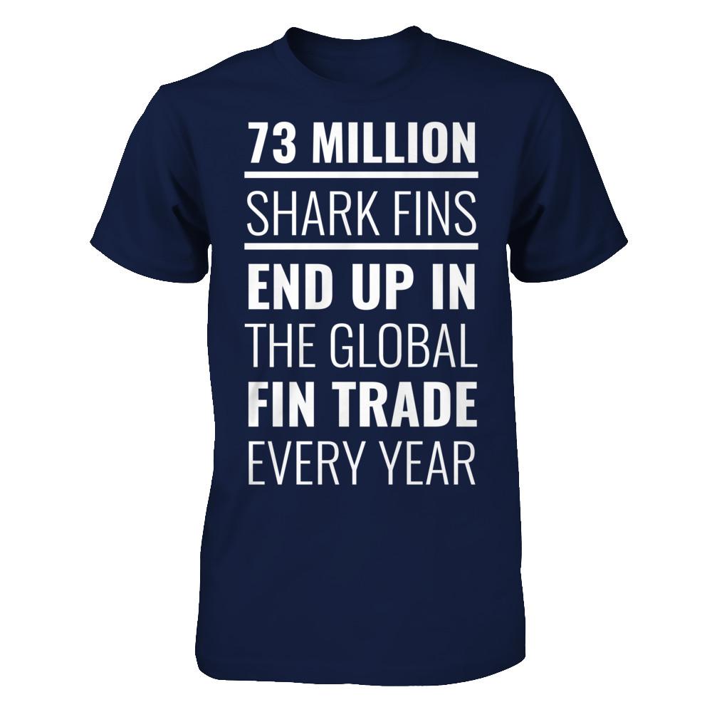 Oceana Young Leaders *shark finning*