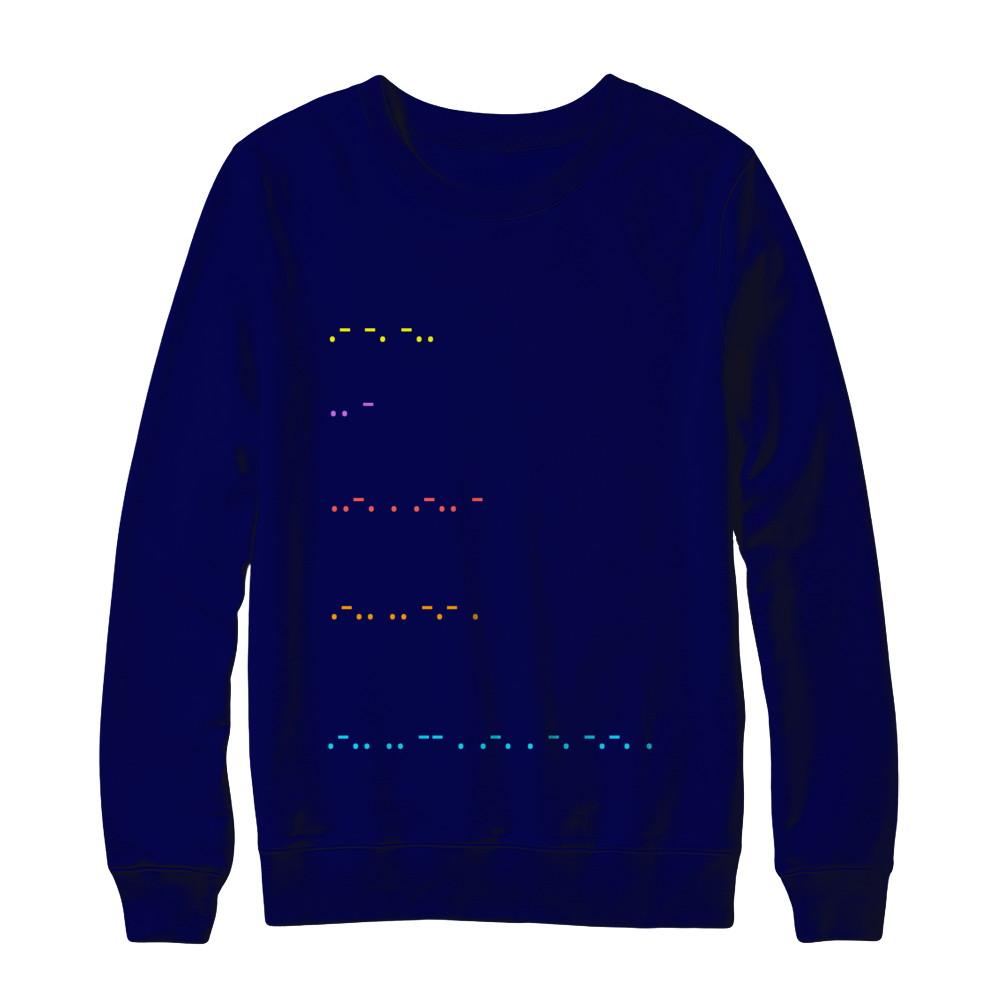 ~ Arvo Morse Code Limerence ~