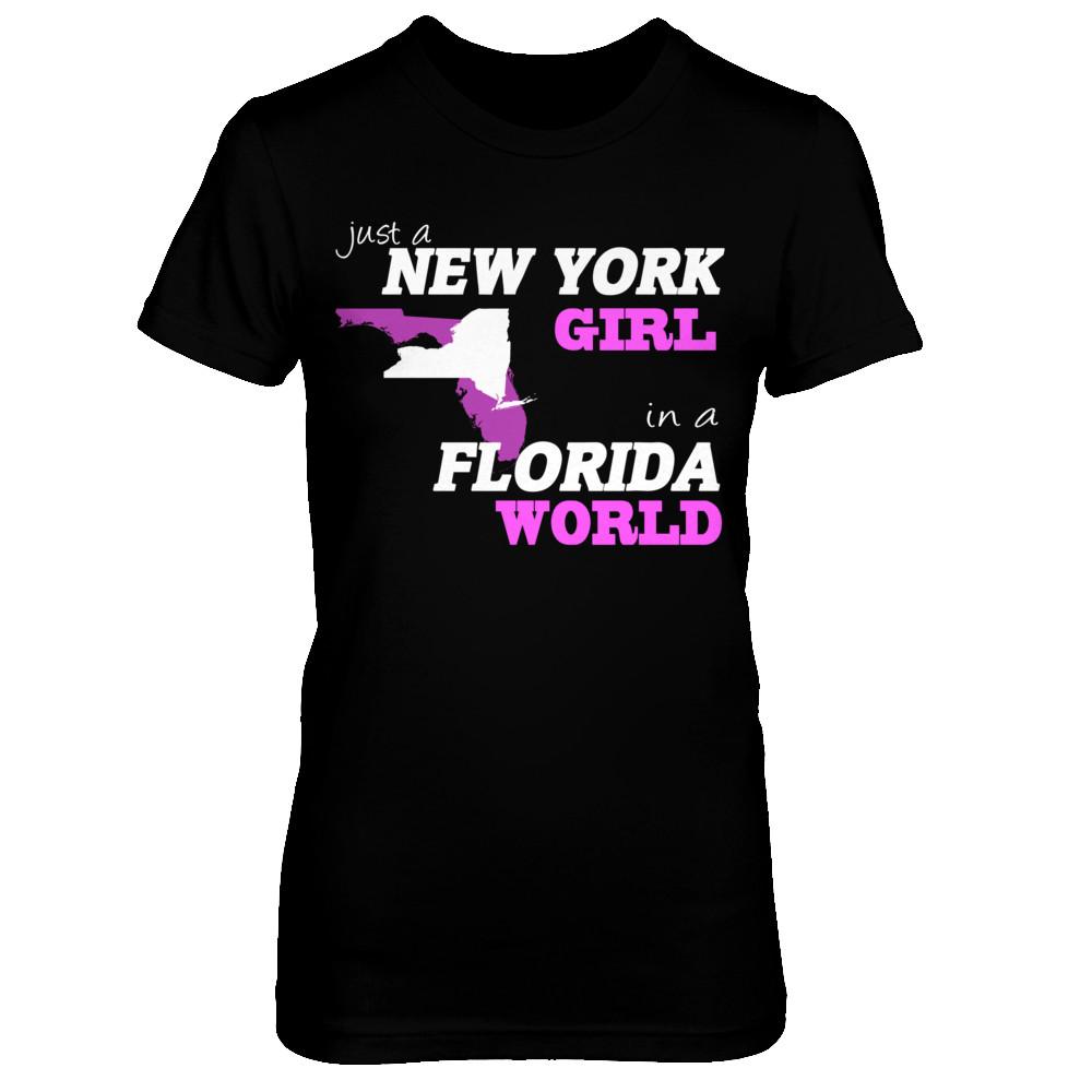 NY-FL Limited Edition !