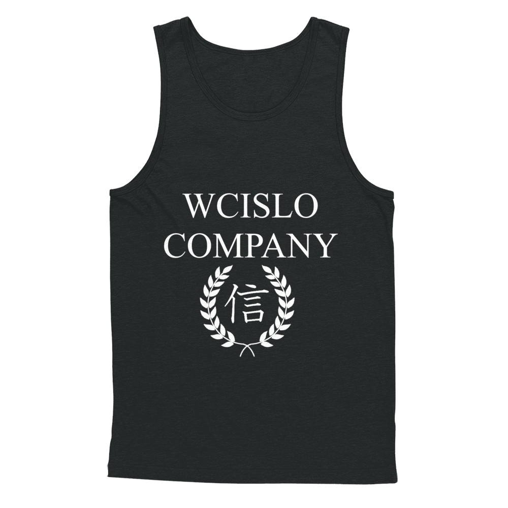 "WCISLO COMPANY ""Faith and Laurels"""