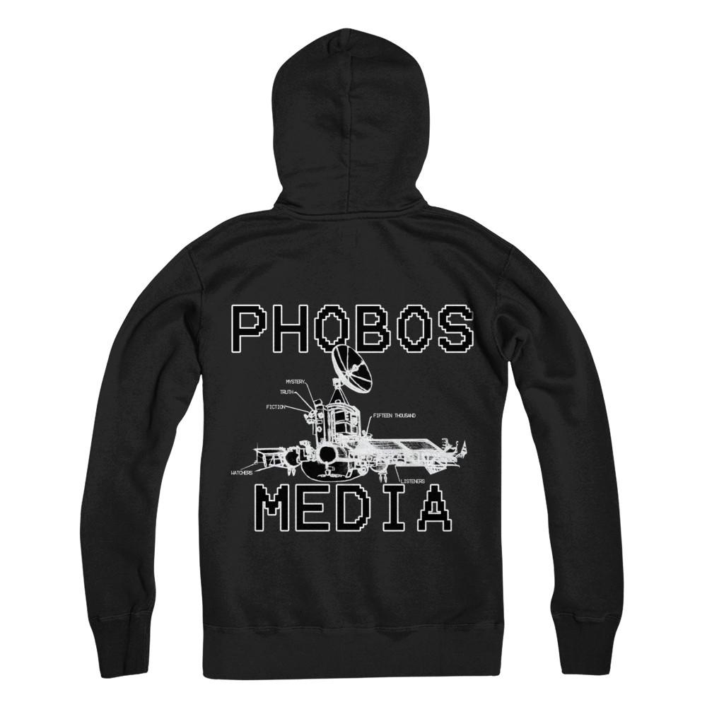 PHOBOS 1 (15K SUBSCRIBERS MERCH)