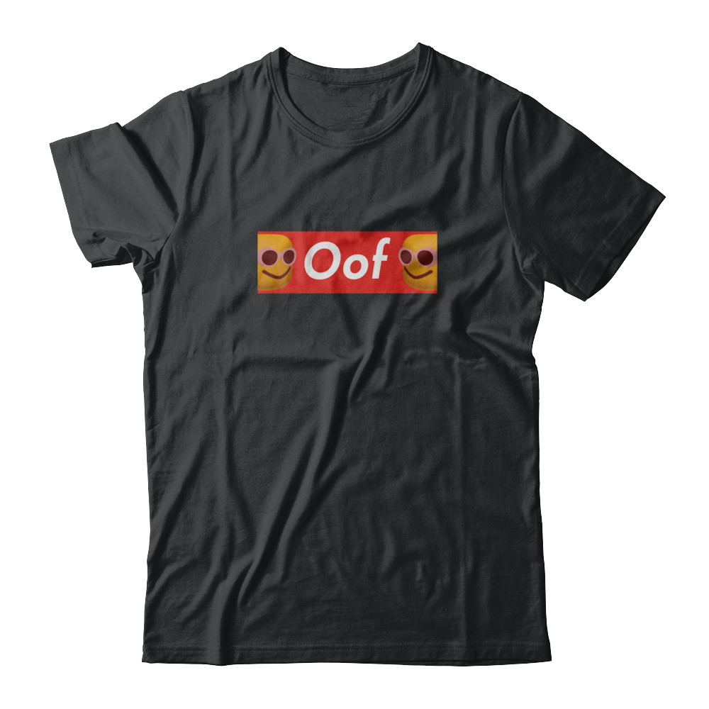 Oof Clout 2.0 T-shirt