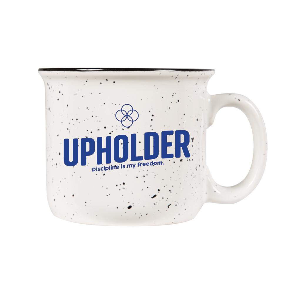 Upholder | Mug