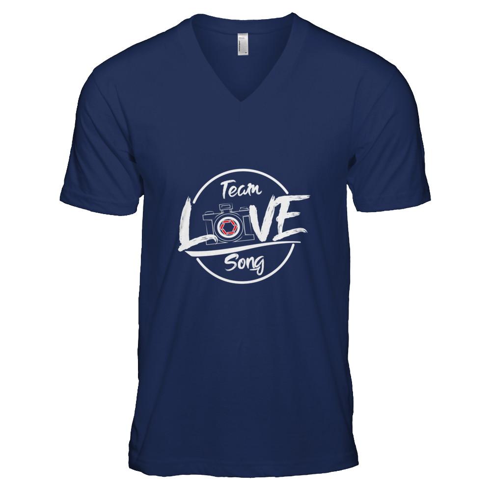 TEAM LOVE SONG 2018