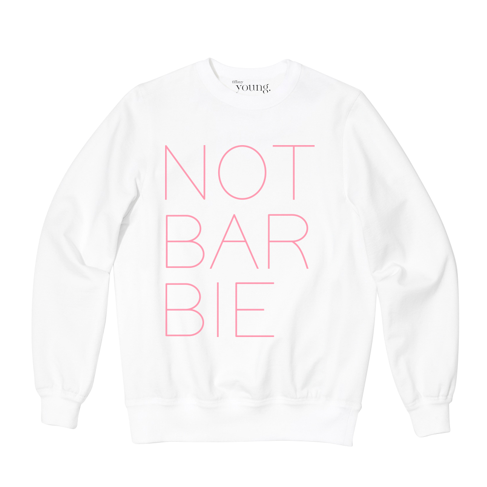 Tiffany Young | Not Barbie