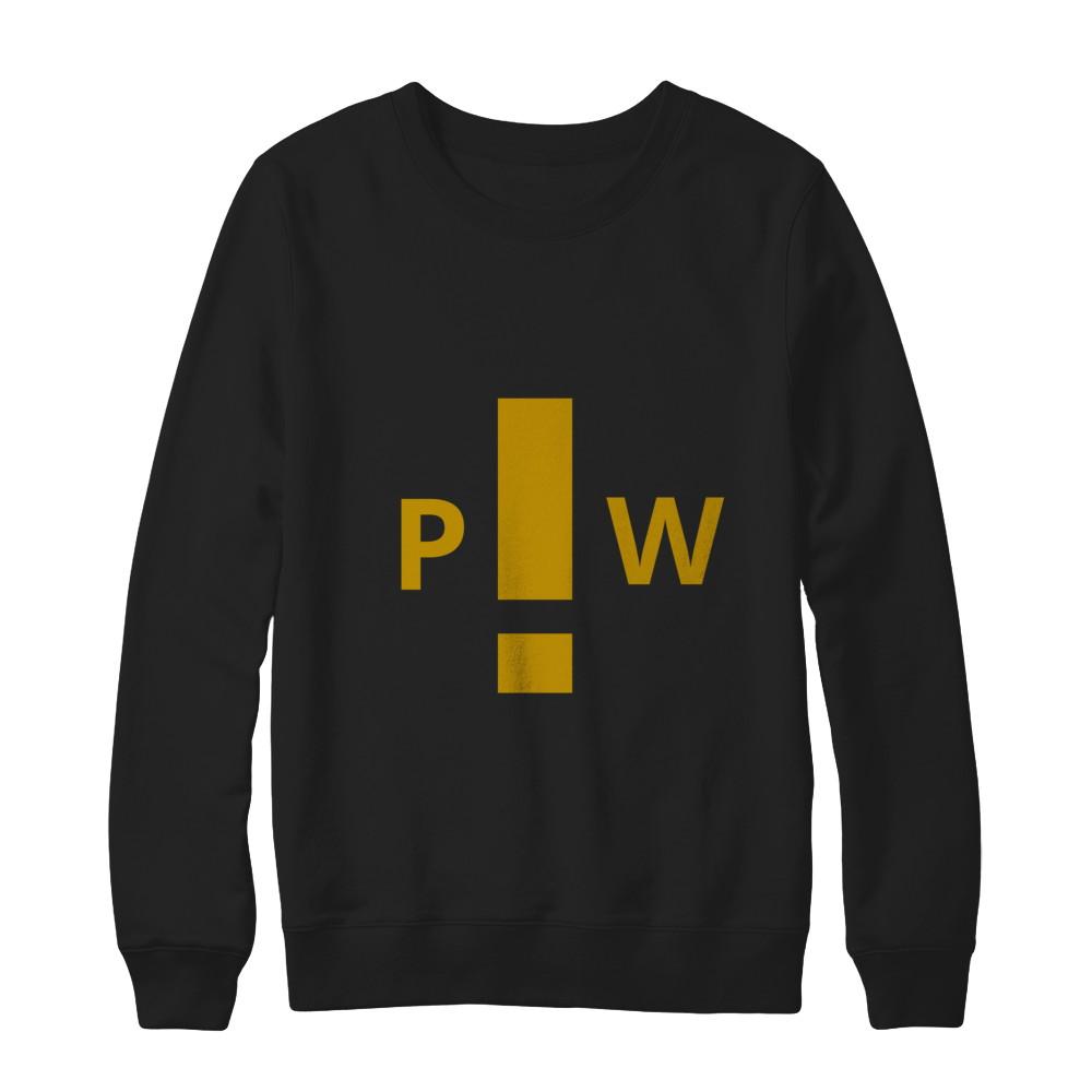 PW's Merchandise