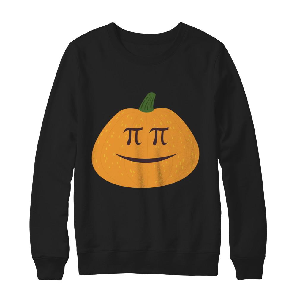 Pumpkin Pi Math Thanksgiving T Shirt Costume