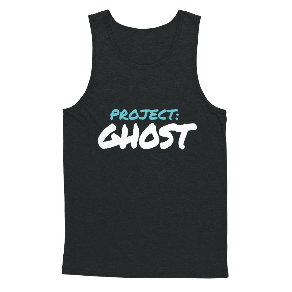 Project: GHOST - Gym Tank