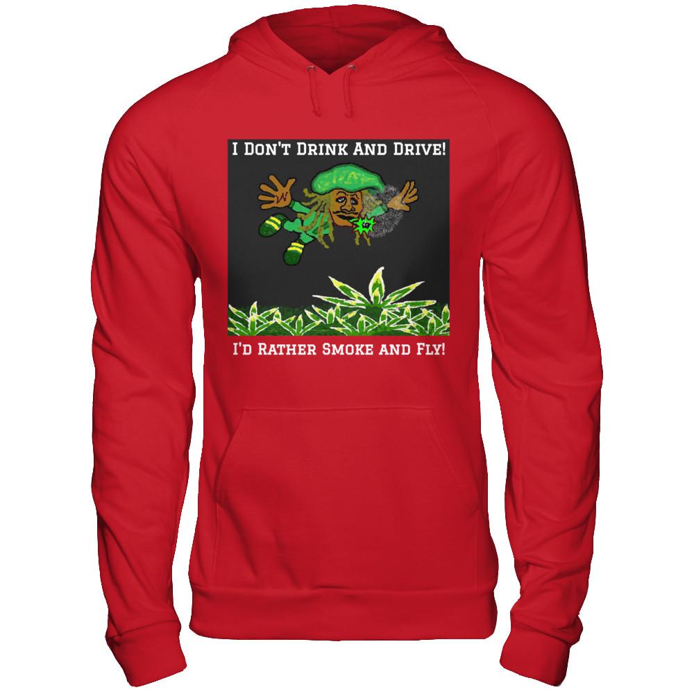 Weed Man Gear!