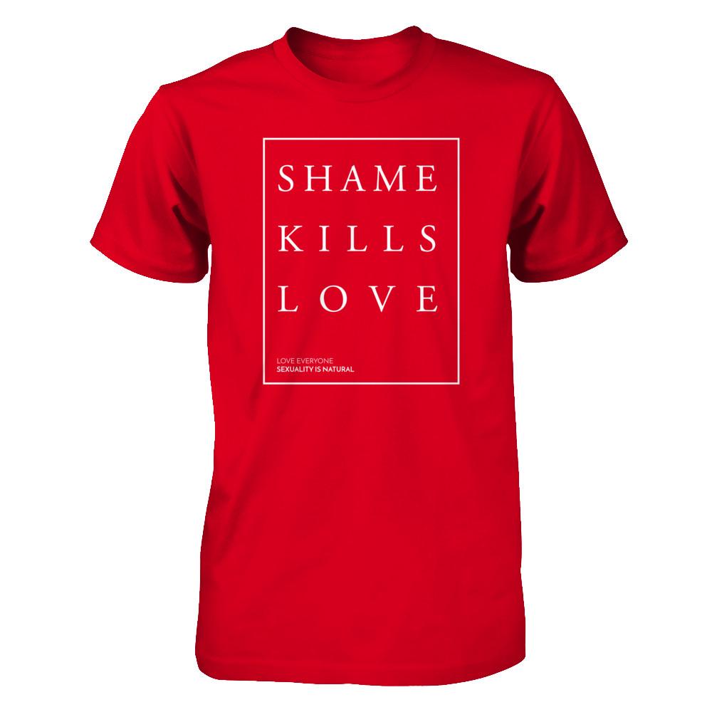 Shame Kills